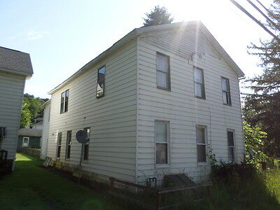 $1 OPEN BID-Foreclosure 6 Bed Multi Unit-Sugarcreek PA-NY NJ PA MD CT Philly