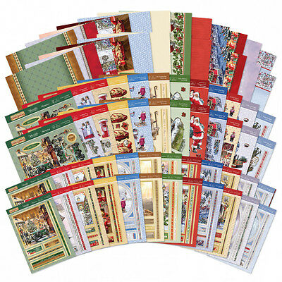 Hunkydory - A Very Merry Christmas - Deco Large Collection - MERRY101