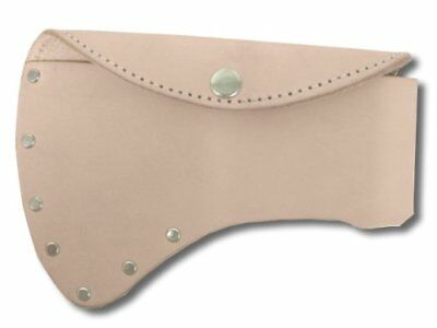 NUPLA 22213 Rawhide Blade Cover for Campers Utility Axe