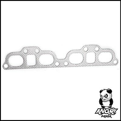EXHAUST MANIFOLD GASKET FOR 180sx 200sx SUNNY PULSAR GTI-R SR20DET