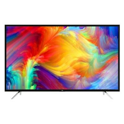 Tcl Uhd Smart Television 50