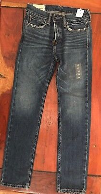 Abercrombie & Fitch jeans Age 14