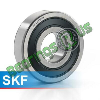 6008-2RS1 SKF Sealed Deep Groove Ball Bearing 40x68x15mm