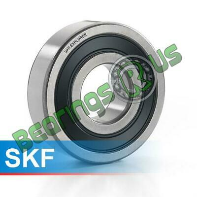 6208-2RS1 SKF Sealed Deep Groove Ball Bearing 40x80x18mm