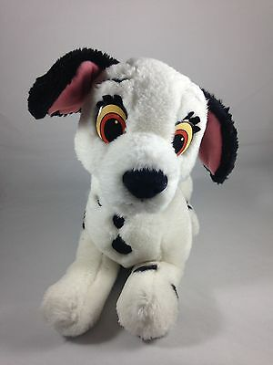 Applause Disney Company 101 Dalmatians Plush Collectable Toy