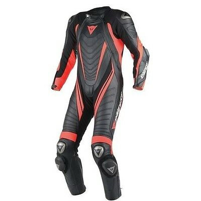 Custome made DAINESE Aero Evo d1 leather suit