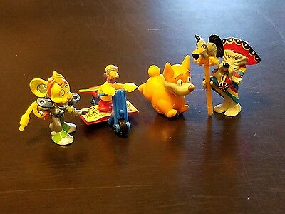 Kinder Egg toys lot