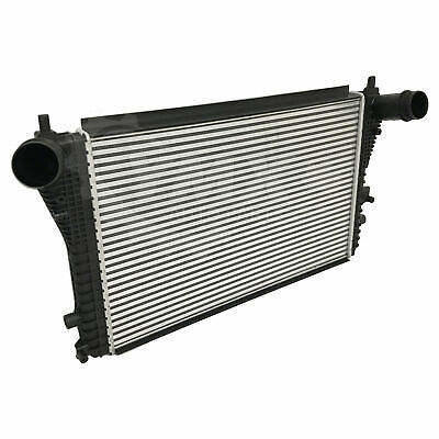 TYC 18044 Compatible with JEEP Grand Cherokee Replacement Charged Air Cooler