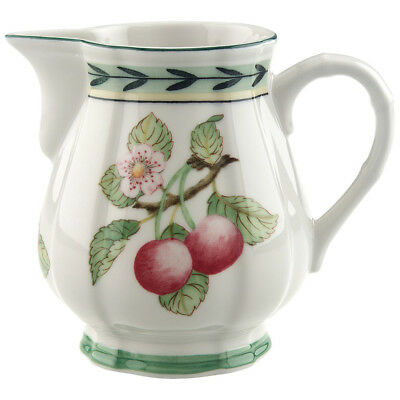 NEW V&B French Garden Fleurence Cream Jug