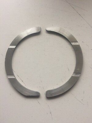 Thrust Washers Vauxhall Opel 2.0 Cdti A20Dth A20Dtj Insignia Astra Etc