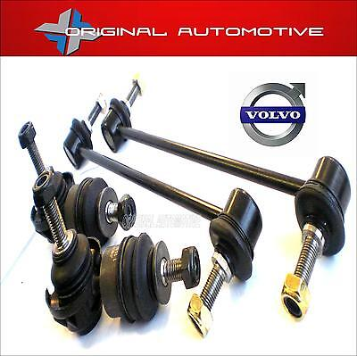 FITS LEXUS CT200H 2010/> REAR ANTI ROLL BAR STABILISER LINK SWAY DROP BARS 2PCES