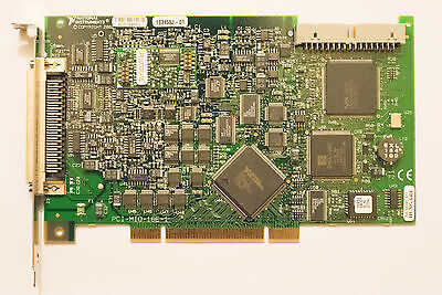 National Instruments PCI-6070E / PCI-MIO-16E-1 Data Acquisition (DAQ) Card