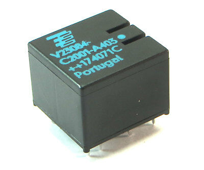 V23084-C2001-A403 relay new of manufactures equivalent to V23084-C2001-A303