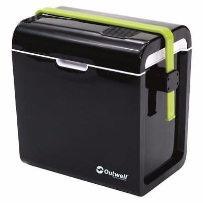 Outwell ECOcool 24 Litre 12 Volt Coolbox  - Camping & Caravaning  RRP £69.99
