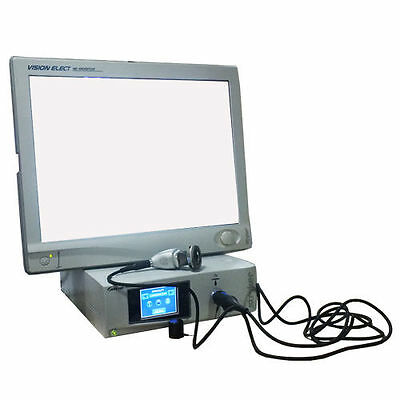 "Full Set STRYKER 1288+26"" Monitor Arthroscopy Laparoscopy Urology ENT Endoscopy"