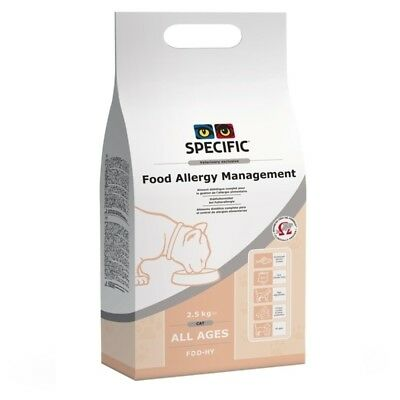 Specific - FDD-HY - Food Allergy Management - 2,5kg