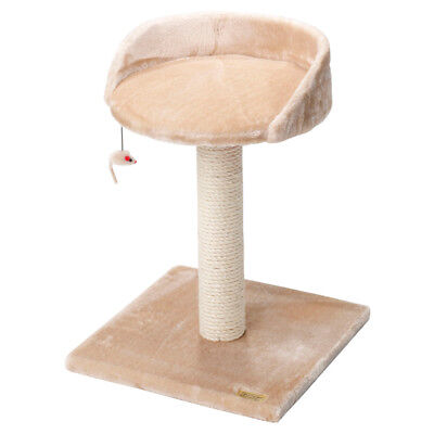 Europet Bernina - Arbre à Chat Sofa - 38x38x52cm - Beige