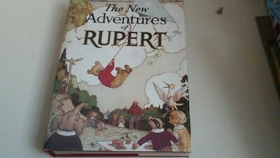 The New Adventures Of Rupert 1936 (Original )