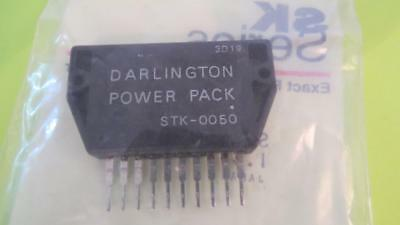 STK0050   Integrated Circuit Japan RCA SK Series Semiconductor USA Shipper