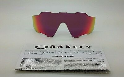 Oakley JAWBREAKER 9290 lenti di ricambio color PRIZM ROAD TOUR DE FRANCE SERIES