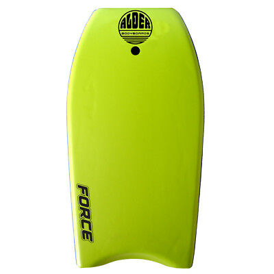 """Alder Force 36"""" Bodyboard - ideal for young surfers (15 - 35kg)"""