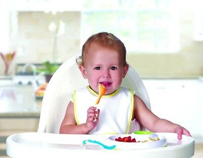Munchkin Forks and Spoons - Multi-Coloured, Pack of 6