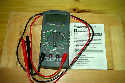 digitalmultimeter voltkraft  vc 150