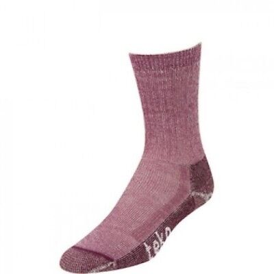 Teko Womens Summit Midweight Organic Merino Hiking Socks Make Yr Feet Happy