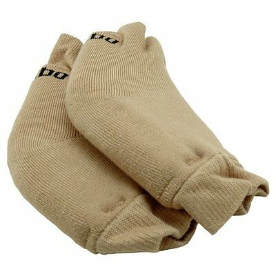 Heelbo Heel And Elbow Protector 2X Large, Beige, New!
