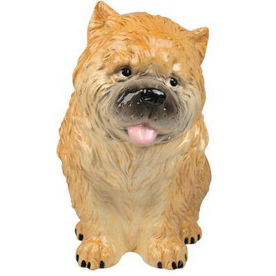 Chow Chow Cookie or Treat Jar
