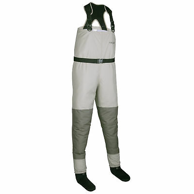 ALLEN CASES 18164  Platte Pro Brthbl Stockingfoot Wader,XL