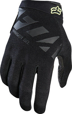 2017 Fox Mtb Ranger Gel Gloves - Hthchr