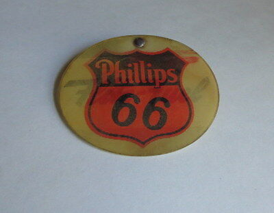 Phillips 66 Flite - Fuel Pin Vari - Vue Flash