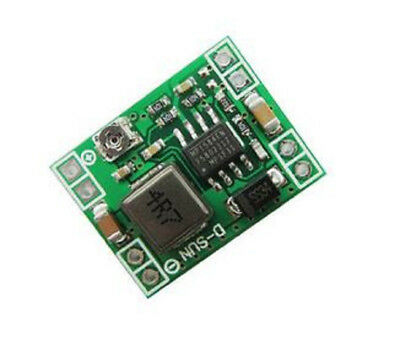 5 pcs Ultra-Small DC-DC Step Down 3A Adjustable Buck Converter Replace LM2596