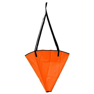 PVC Sea Ancor (Drogue) Sail Drift Brake Suit Boat / Yacht / Kayak Jusqu'à