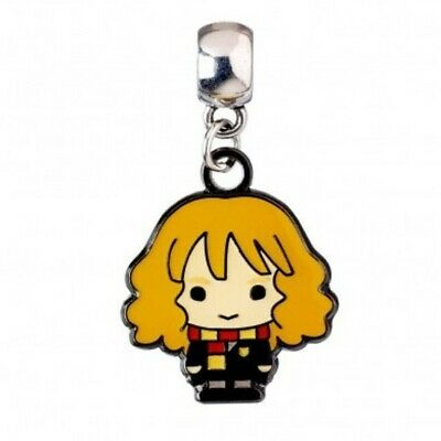Harry Potter : Cutie Hermione Granger Slider Charm from The Carat Shop