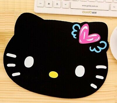 004 - Cartoon Cute Hello Kitty Computer MOUSE PAD (1 pc) not include a mouse