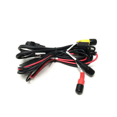 Adaptiv Tpx Pro Wiring Harness Replacement P-05-01