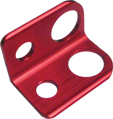 Modquad Axle Flag Mount (Red) FM-1RD