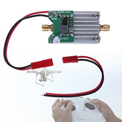 5.8Ghz FPV Transmitter RF Signal Amplifier amp For DJI RC Airplane Helicopter DB