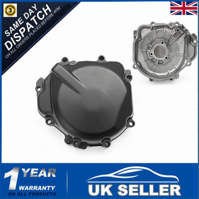 Engine Stator Crankcase Cover For SUZUKI GSXR600 750 GSX-R 600 750 K4 2004-2005