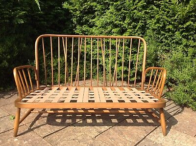 Ercol 2 Seater Sofa - With Cushions collection Bracknell Area