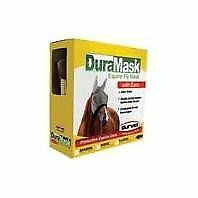 Brad-698742-Duramask Fly Mask With Ears