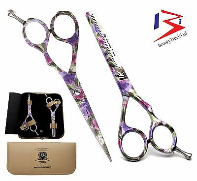 New Professional Haircutting Scissors Barber Salon Thinning Scissor Shears 5.5""
