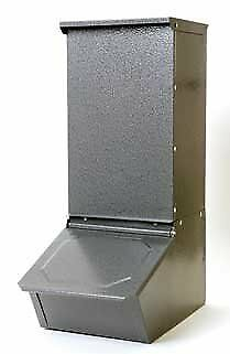 Brad-957264-Little Giant Single Door Hog Feeder