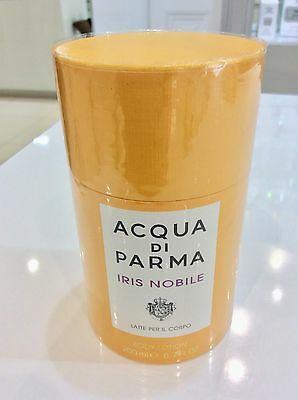 Acqua Di Parma Iris Nobile Body Lotion 200ml