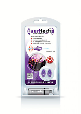 Auritech Music Intelligent Hearing Protectors