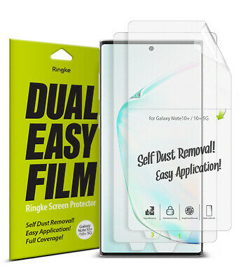 For Samsung Galaxy Note 9/8/S9/S8/Plus Screen Protector | Ringke [Full Coverage]
