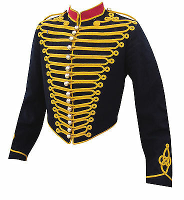 Royal Horse Artillery TRUMPETERS TUNIC - Genuine Issue - British Army Military