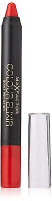Max Factor Colour Elixir Giant Pen Stick High Pigmentation & Shine